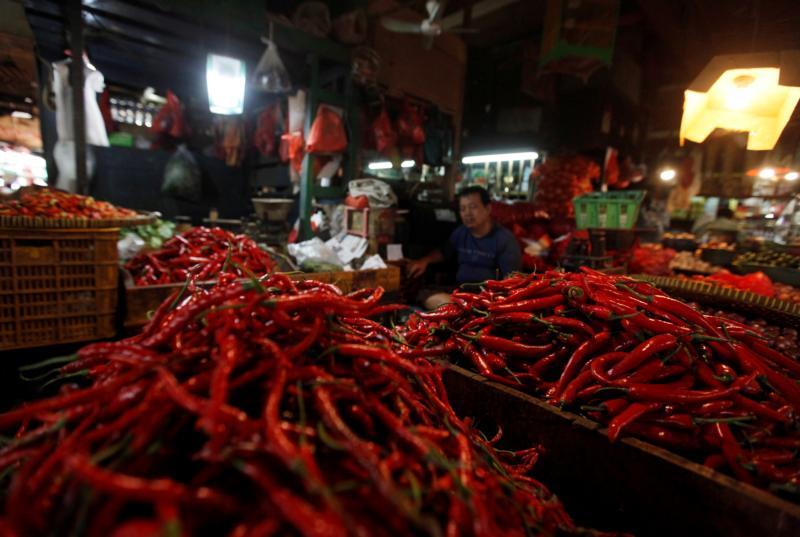 印尼指控中国劳工非法风波
