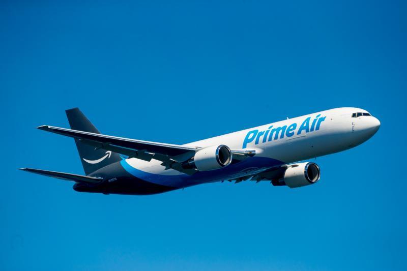 亚马逊进军航空新领域 承诺两天到货冲击传统快递
