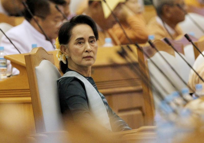 緬甸新聞網
