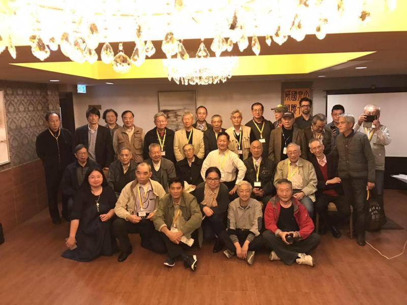 香港纪念反右60周年遭北京阻挠