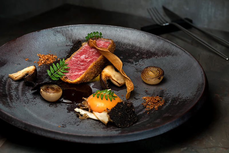 RYOTA KAPPOU MODERN 登陸中環 日本匠人恪守食材本質 呈現美食原美