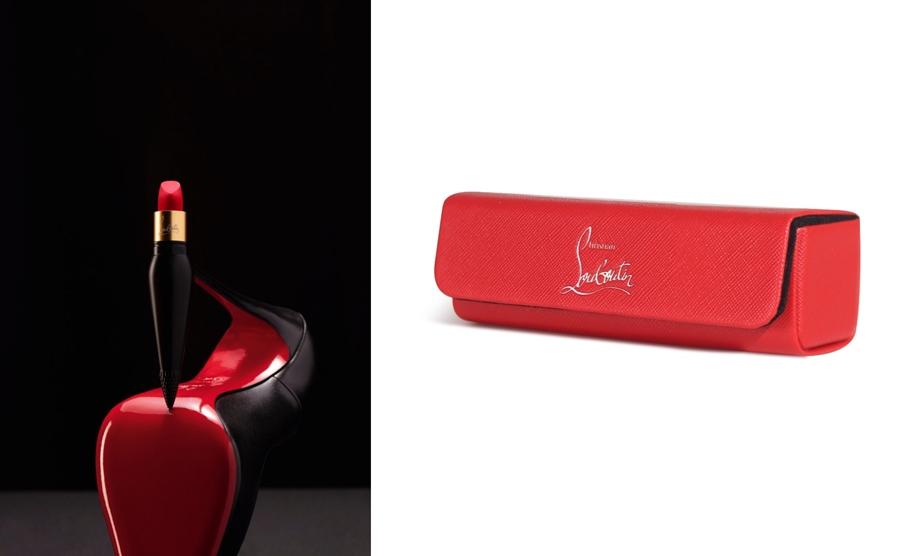 【當唇膏變成收藏品】Christian Louboutin 專屬唇膏盒