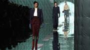 Marc Jacobs Fashion Show - Autumn Winter 2011/12 (法新社)
