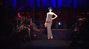 Giorgio Armani Couture Fashion Show - Spring/Summer 2011 (法新社)