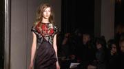 Rue du Mail Fashion Show - Autumn Winter 2011/12 (法新社)