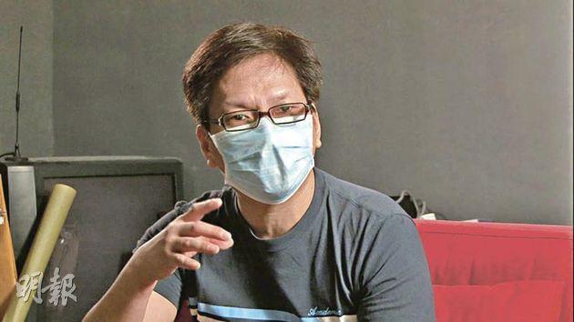 Hostage survivor Chan Kwok-chu recalls  the tragic event.