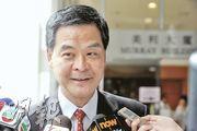 行政會議召集人梁振英已宣布辭職,為參選特首做準備。