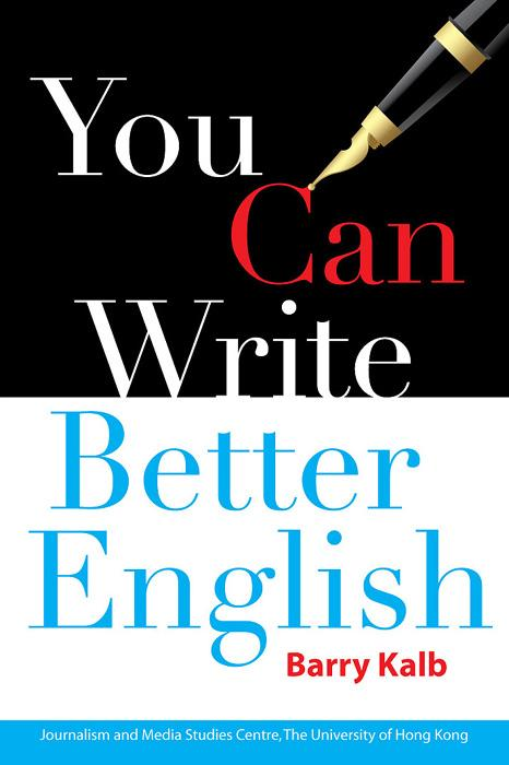 """You Can Write Better English"" (Hong Kong University Press)"