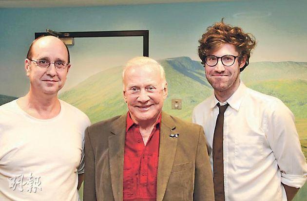 Dr  Aldrin