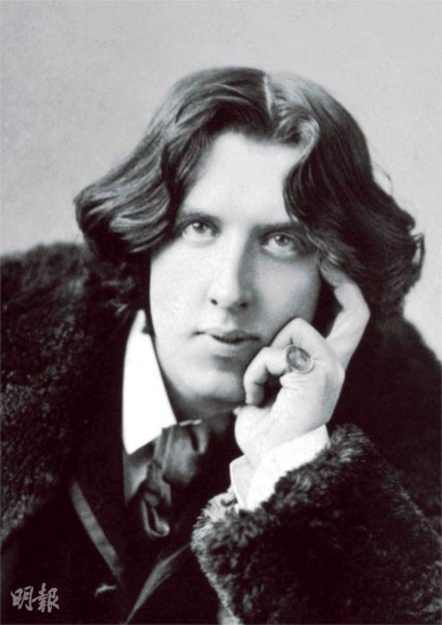 Author: Oscar Wilde (1854-1900)