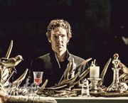 班尼狄甘柏貝治(Benedict Cumberbatch)