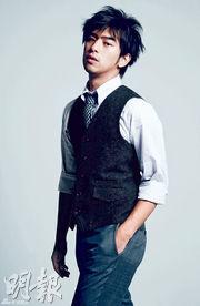 來自台灣的陳柏霖,將參演MBC台新劇《怪物》,但韓國傳媒稱他為「中華圈明星」,似是受子瑜事件影響。