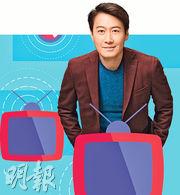黎明身體力行支持香港影視娛樂博覽。