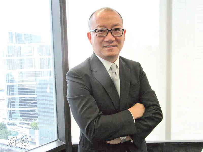 董事長楊慶