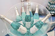 Sparkling wine (Mingpao Photo)