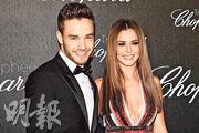 Liam Payne與Cheryl首次榮升父母,並在Instagram公布喜訊。
