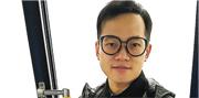 在昂坪360飾演李小龍及葉問的31歲動作男演員李寶倫(圖),本周日下班後離奇失蹤,家人報警及在社交網站發出尋人啟示。(網上圖片)