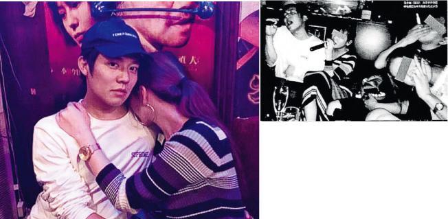 雜誌爆料小出惠介與未成年少女夜蒲後,強行帶她到酒店,就算女方反抗也於一晚之內發生5次性行為,更被爆未有做安全措施。