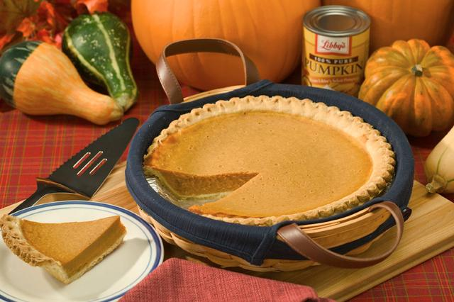 Pumpkin pie (U.S. Department of Agriculture)