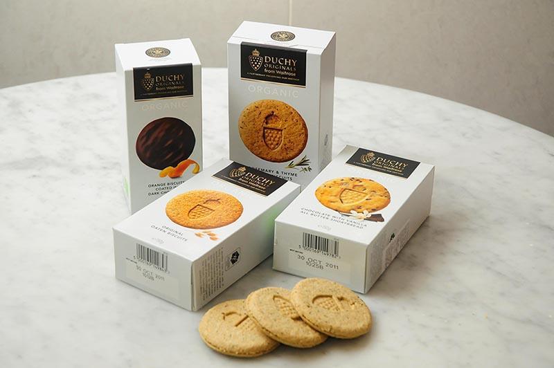 Biscuits (Mingpao Photo)