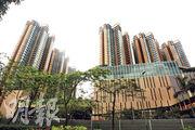 紅磡指標屋苑之一的海濱南岸,有3房海景戶以990萬元成交,實呎16,780元,成交價創屋苑歷史新高。(資料圖片)