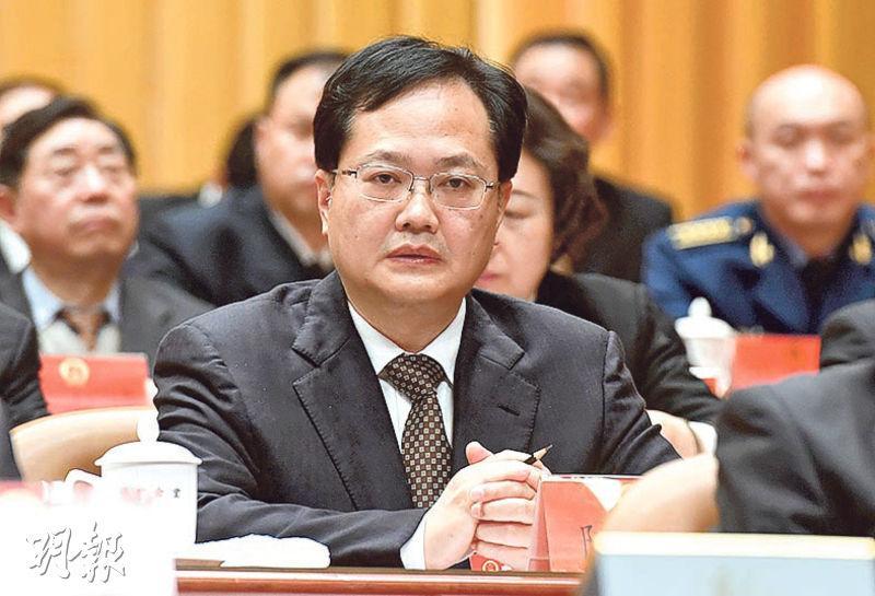 中聯辦副主任陳冬昨日在《人民日報》撰文,指要切實做好香港青年工作,大力培養一國兩制事業建設者和接班人。(資料圖片)