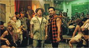 《Despacito》MV點擊率突破40億次,可謂前無古人。