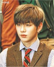 Wanna One主將姜丹尼爾最近人氣高企,更被指其感染力如「病毒」般迅速蔓延。