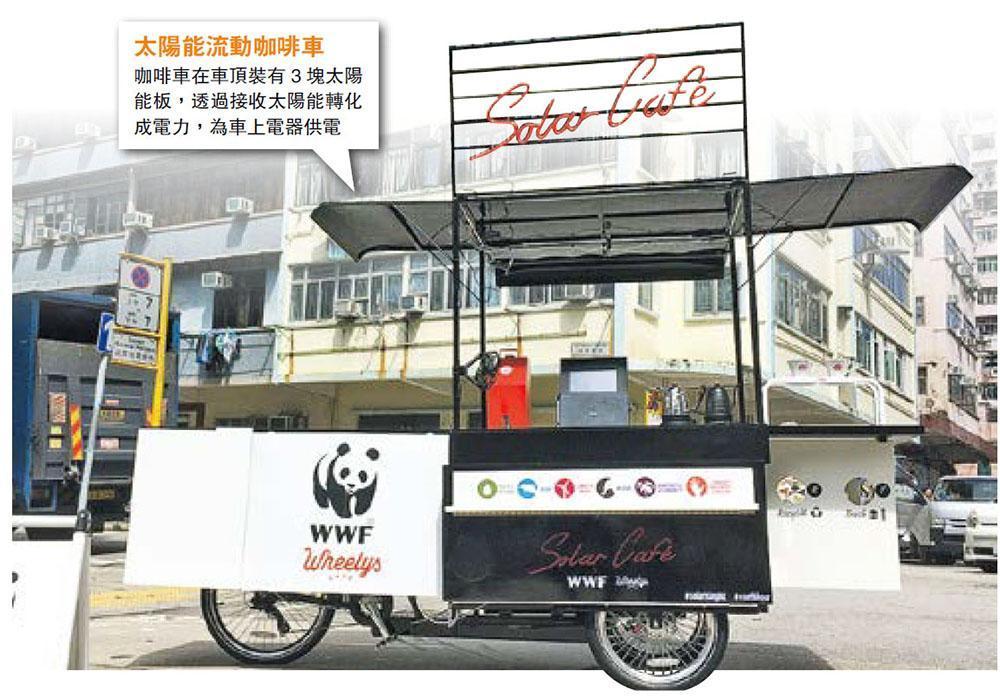 ©WWF-Hong Kong (圖:世界自然基金會)