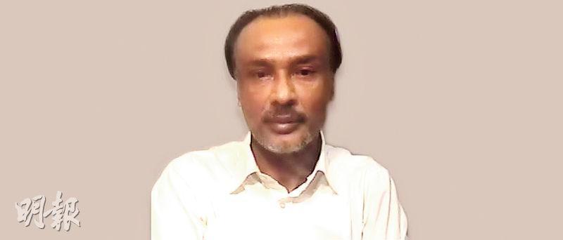 東主扎曼(Mohammed Khalique Zaman)