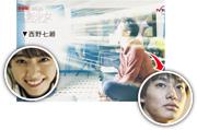 野村周平播放神秘錄影帶,片中主角西野七瀨竟出現在現實中。