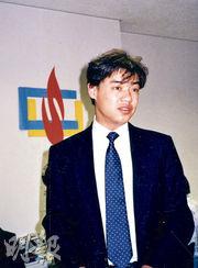 六四後學生領袖吾爾開希流亡海外,並曾在英國舉行活動抨擊中國政府,中國駐英國大使館曾向英方提出抗議,英方認為涉言論自由,不見有問題。(資料圖片)