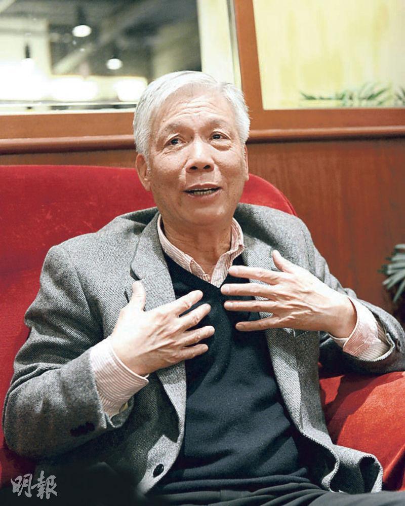 有份參與黃雀行動的牧師朱耀明表示,六四事件後,多個人權組織制作關注人士名單,並交各國政府,以便他們晤中方人員時施壓。(資料圖片)