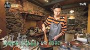 朴敘俊參演《尹食堂2》並擔任打雜角色。