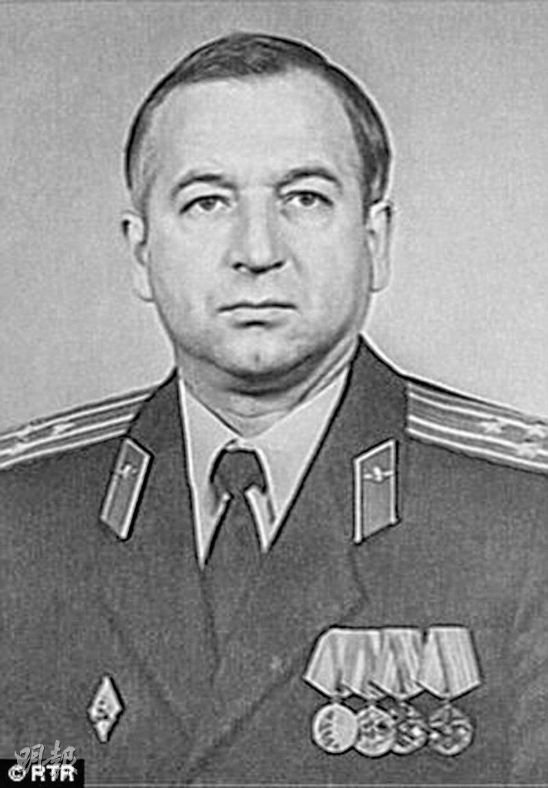 斯克里帕爾(俄國間諜)