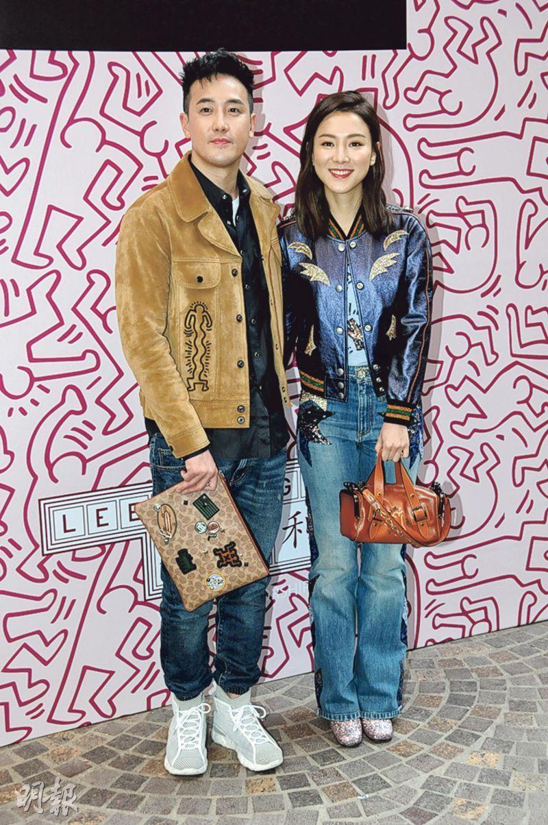 曾國祥將執導一部純內地電影,沒有安排女友王敏奕演出。(攝影/記者:林祖傑)