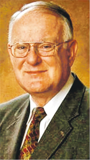 圖為莫蒂默(Gerald Mortimer)。(網上圖片)