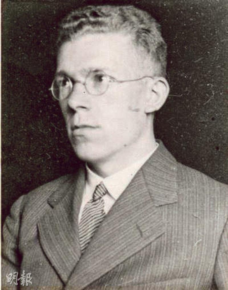 奧地利醫生阿斯珀格(Hans Asperger)