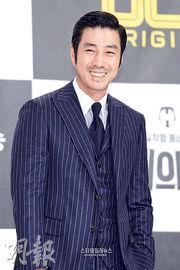 尹泰榮涉醉駕,導致他演出的劇集紛紛宣布易角。