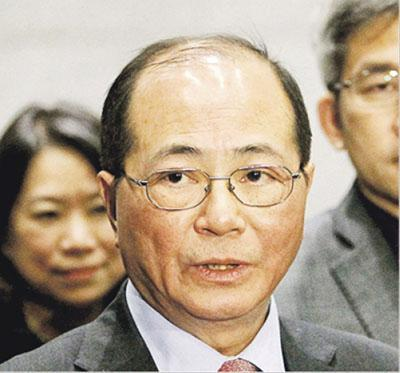教育局時任局長吳克儉