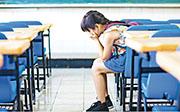 機構「加油香港」調查發現,每3個受訪學生就有1人曾受欺凌。團體建議老師及朋輩主動聆聽,輔導心理學家認為學校應提高學生的同理心。(iSTOCK photo)