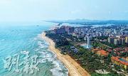 海南位於中國南端,孤懸海外,面向南海各國,是「一帶一路」的21世紀海上絲綢之路的「戰略支點」,且面積廣闊,空氣、土地、水源污染較少。亞洲重要經濟論壇「博鰲亞洲論壇」總部亦設在海南。