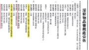 淫審處本月12日在報章刊公告,將日本作家村上春樹的小說《刺殺騎士團長》的第一部意念顯現篇及第二部隱喻遷移篇,暫評為第二類不雅物品。