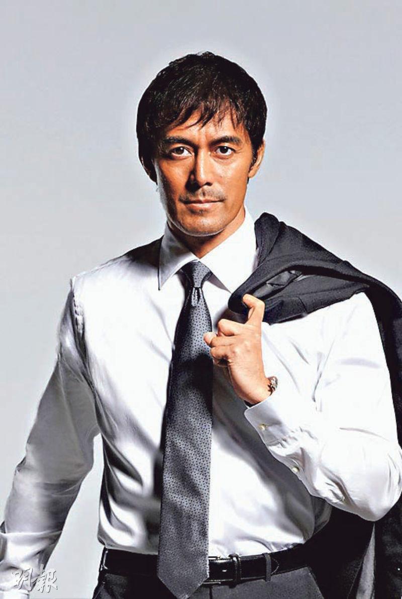 阿部寬率領原班人馬,主演10月新劇《下町火箭》續集。