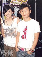 林一峰說盧凱彤是一個真正的Artist。(資料圖片)