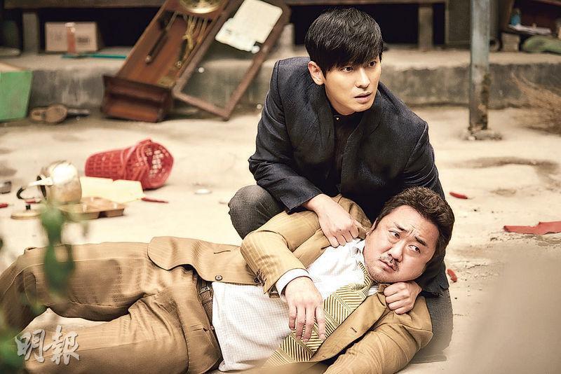 《與神同行2》的韓國票房料今日可破1000萬入場人次。