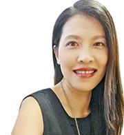 陳美寳博士