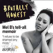 Mel B將推出回憶錄。