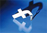 美國前國家安全顧問Mark Pfeifle更稱Twitter和facebook應該得到諾貝爾和平獎。(法新社)