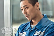 朱智勳憑《暗數殺人》扮演連環殺手,勇奪韓國電影製作人協會獎的最佳男主角。